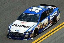 NASCAR - Sprint Cup: Fahrzeuge Saison 2013