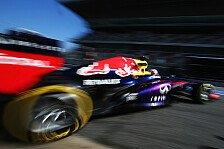 Formel 1 - Abbey auf dem Abstellgleis: Blog: Wir suchen den Namen f�r Vettels Auto