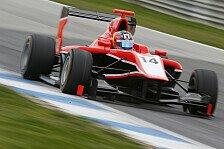 GP3 - Action auf dem Circuit Ricardo Tormo: Zweite spanische Fiesta
