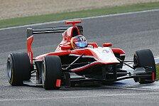 GP3 - Sainz dominiert am Vormittag: Ellinas in Silverstone am schnellsten
