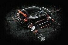 Auto - Mut zum Unterschied: Neue Designpakete f�r den Nissan Juke