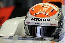 Formel 1 - Testfahrer? Nicht das richtig f�r mich: Sutil: Vorstrafe definitiv kein Problem