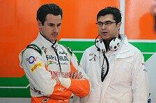 Formel 1 - Das Wichtigste aus der F1-Welt: Der Formel-1-Tag im Live-Ticker: 27. Februar