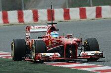 Formel 1 - Aktuelles aus der Formel-1-Welt: Der Formel-1-Tag im Live-Ticker: 24. Februar