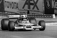 Formel 1 - Wer? Wann? Wo?: Neu: History-Ratespiel F1