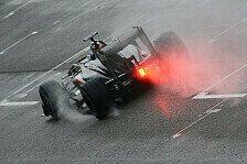 Formel 1 - Feuchtgebiete: Regen-Premiere f�r Gutierrez & Van der Garde