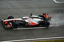 Formel 1 - Niemand einsame Spitze: Neale: Keine unerreichbaren Rundenzeiten gesehen