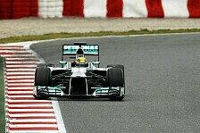Formel 1 - Bilderserie: Barcelona, Tag 4: Alle Teams, alle Infos