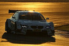 DTM - BMW-Tests in Jerez