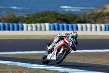 Superbike - Vertrag um drei Jahre verl�ngert: Phillip Island bis 2017 im Kalender