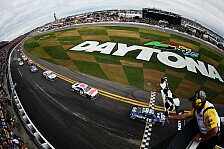 NASCAR - Action beim Klassiker: Video - Highlights des Daytona 500