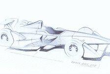 Formel E - Kombiniertes Fachwissen: Spark Racing Technology und Dallara kooperieren