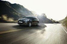 Auto - Neues Gesicht, sparsame Motoren: Neuer Citroen C3 auf dem Genfer Salon