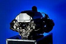 Formel 1 - Turboloch ad�: Der Renault-Turbolader im Detail
