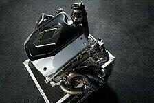 Formel 1 - Auch 2013 noch Ver�nderungen am Motor: V6-Turbo die gr��te �nderung aller Zeiten?