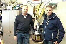 Mehr Motorsport - Heimat von H�lkenberg und Co.: Deutsche Talentschmieden: Josef Kaufmann Racing
