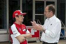 MotoGP - Dall'Igna bei Ducati kein Thema: Ducati angelt doch nicht nach Aprilia-Superhirn