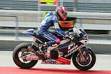MotoGP - Schwierige Bedingungen: CRT-Fazit