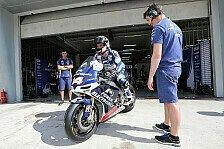 MotoGP - Gesunkenes Interesse: Keine Abnehmer f�r Honda
