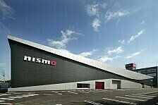 Mehr Motorsport - Revolution�rer Le Mans-Rennwagen angek�ndigt: Das Nissan Motorsportprogramm 2013