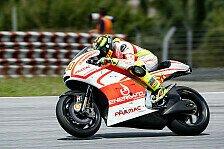 MotoGP - Erste Ideen f�r Ver�nderungen: Iannone und Spies beenden Test auf 11 und 14