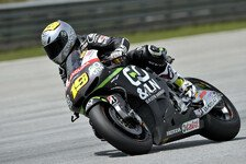 MotoGP - Zwischenfazit in Sepang f�llt gut aus: Bautista sucht Kurven-Speed