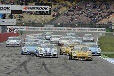 Carrera Cup - Fit f�r neue Aufgaben: Schmidt: Verhandlungen mit Teams dauern an