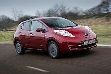 Auto - Grenzenlos auch im Urlaub: Nissan: Emissionsfrei im Alltag