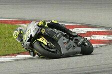 MotoGP - Rossi: Austin ist enorm wichtig