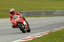 MotoGP - Begr�ndung von Ducati: Lieber Entwicklung als Austin-Test
