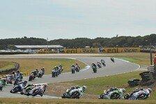 Superbike - EVO und Einschr�nkungen ab 2014: Die neuen Regeln