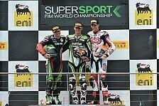 Superbike - Australien