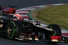 Formel 1 - Geschichte nicht vergessen: Kunden-Teams: Eine Option f�r die F1?