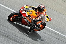 MotoGP - Pedrosa und Marquez in Sepang: Video - Intensive Testtage bei Repsol Honda