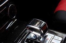 Auto - Mansory veredelt die G-Klasse