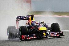 Formel 1 - Bilderserie: Barcelona II, Tag 1: Alle Teams, alle Infos