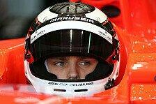 Formel 1 - Es ist perfekt: Chilton profitiert von Razias Problemen