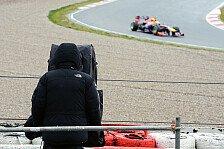 Formel 1 - Betr�chtlicher Aufwand: ORF hinterfragt Formel-1-Engagement