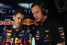 Formel 1 - Montreal ist speziell: Vettel-Mechaniker: Seb hat sich nicht ver�ndert