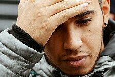 Formel 1 - Lewis will das Feld dominieren: Coulthard warnt Hamilton vor Erfolgslosigkeit
