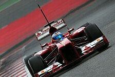 Formel 1 - Bilderserie: Barcelona II, Tag 2: Alle Teams, alle Infos