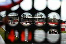Formel 1 - Kein Vergleich zu 2012: F138-Performance stimmt Montezemolo positiv