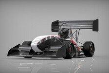 Formula Student - Elektronik, Regelung und Aerodynamik: Julier - der neue Bolide des AMZ Teil II