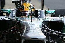 Formel 1 - Lauda ist kein S�ldner: Ecclestone erwartet Siege von Mercedes