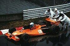 Formel 1 - Italienischer Langstreckenspezialist: History-Ratespiel F1: Aufl�sung