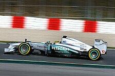 Formel 1 - Bilderserie: Barcelona II, Tag 3: Alle Teams, alle Infos