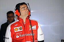Formel 1 - Risiko schnell wieder vergessen: Ricciardo lobt GPDA-Boss de la Rosa