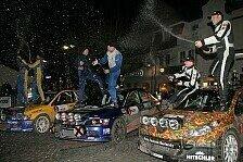 DRM - ADAC Pfalz-Westrich-Rallye