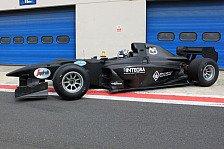 Mehr Motorsport - Ein gro�er Schritt nach vorne: Auto GP orientiert sich an GP2