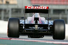 Formel 1 - Bilderserie: Barcelona II, Tag 4: Alle Teams, alle Infos